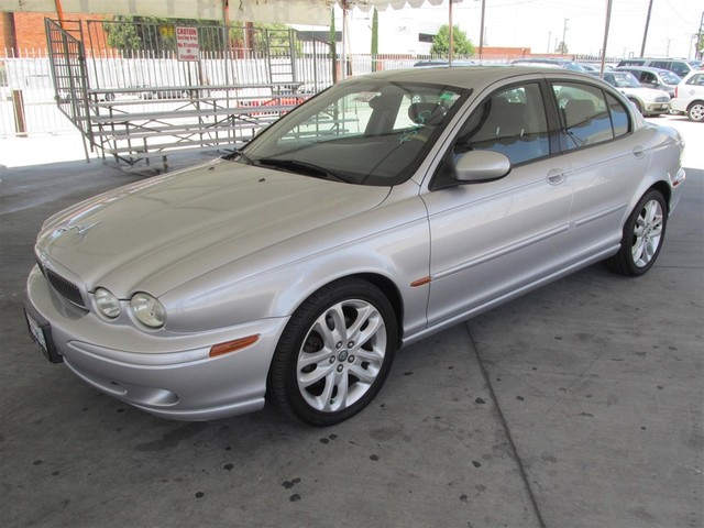 2003 Jaguar X-TYPE 30L Auto wSport Please call or e-mail to check availability All of our veh