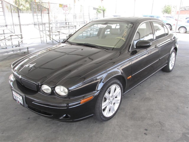 2003 Jaguar X-TYPE 30L Please call or e-mail to check availability All of our vehicles are ava