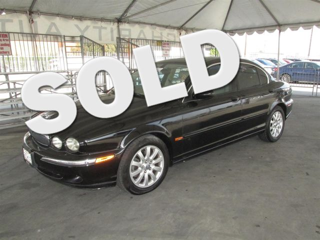 2003 Jaguar X-TYPE 25L Auto Please call or e-mail to check availability All of our vehicles ar