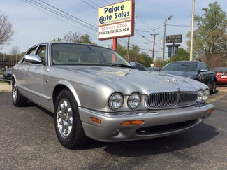 2003 Jaguar XJ XJ8 CHARLOTTE, North Carolina