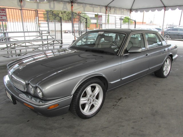 2003 Jaguar XJ Sport Please call or e-mail to check availability All of our vehicles are availab