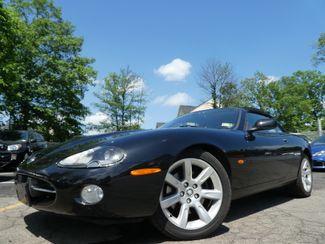 2003 Jaguar XK8 Leesburg, Virginia