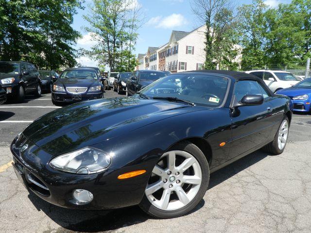 2003 Jaguar XK8 Leesburg, Virginia 1