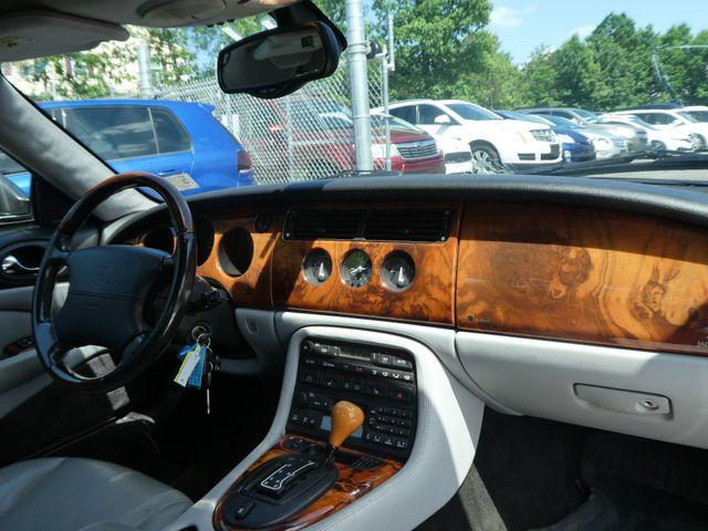 2003 Jaguar XK8 Leesburg, Virginia 12