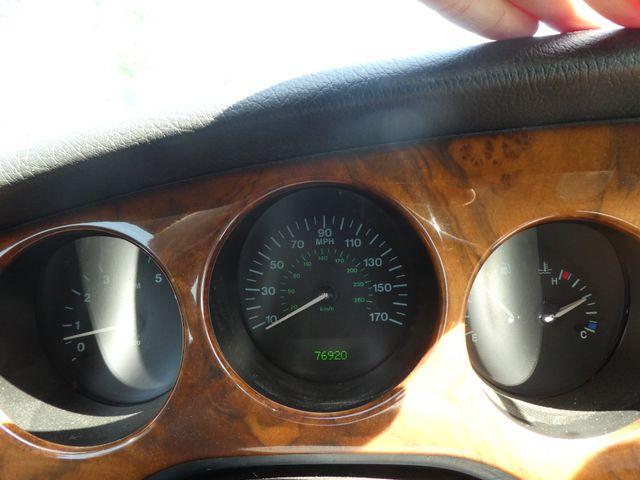 2003 Jaguar XK8 Leesburg, Virginia 20