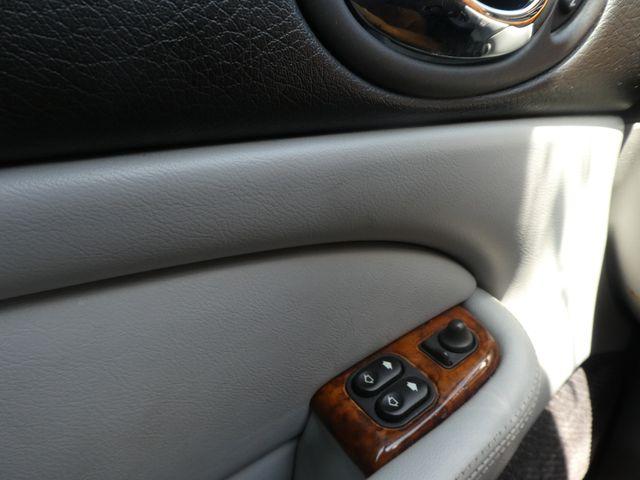 2003 Jaguar XK8 Leesburg, Virginia 22