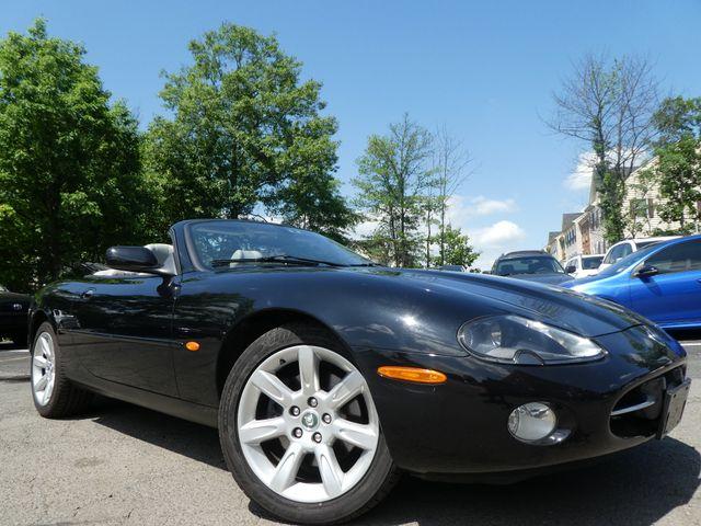 2003 Jaguar XK8 Leesburg, Virginia 32