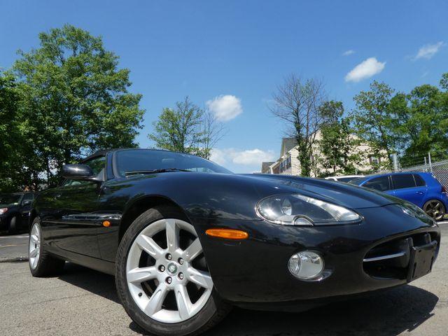 2003 Jaguar XK8 Leesburg, Virginia 4
