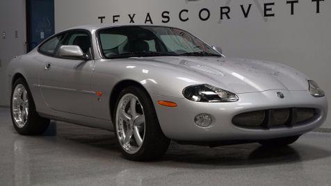 2003 Jaguar XK8-R  | Lubbock, Texas | Classic Motor Cars in Lubbock, Texas