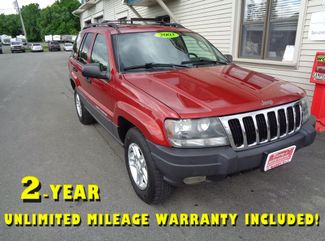 2003 Jeep Grand Cherokee in Brockport, NY