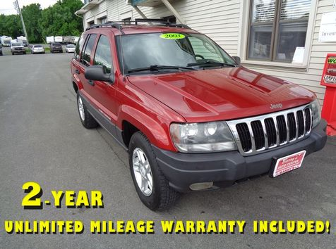2003 Jeep Grand Cherokee Laredo in Brockport