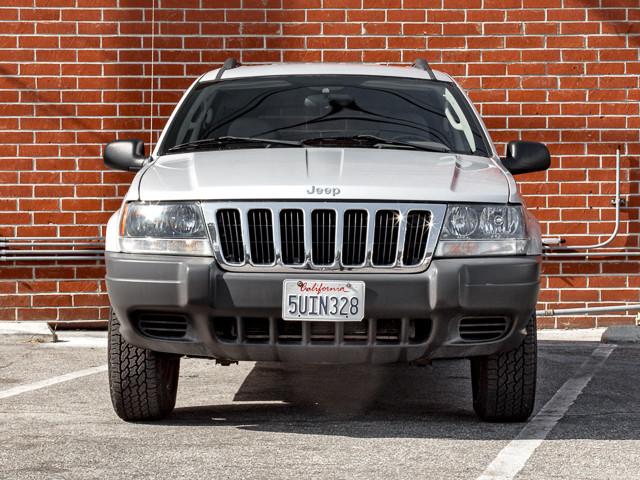 2003 Jeep Grand Cherokee Laredo Burbank, CA 1