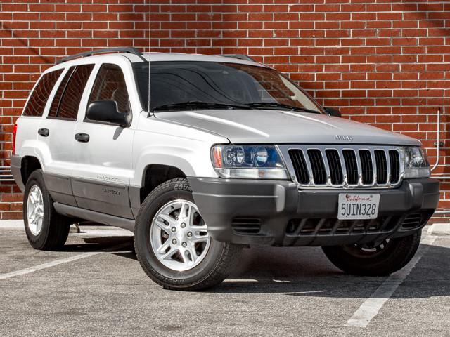 2003 Jeep Grand Cherokee Laredo Burbank, CA 2