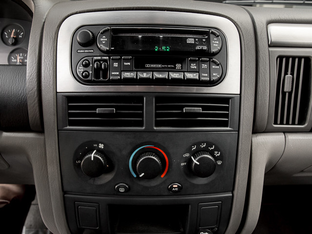 2003 Jeep Grand Cherokee Laredo Burbank, CA 22