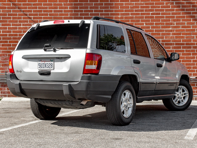 2003 Jeep Grand Cherokee Laredo Burbank, CA 5