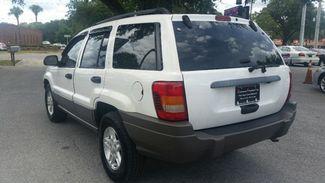2003 Jeep Grand Cherokee Laredo Dunnellon, FL 4
