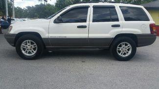 2003 Jeep Grand Cherokee Laredo Dunnellon, FL 5