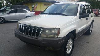 2003 Jeep Grand Cherokee Laredo Dunnellon, FL 6