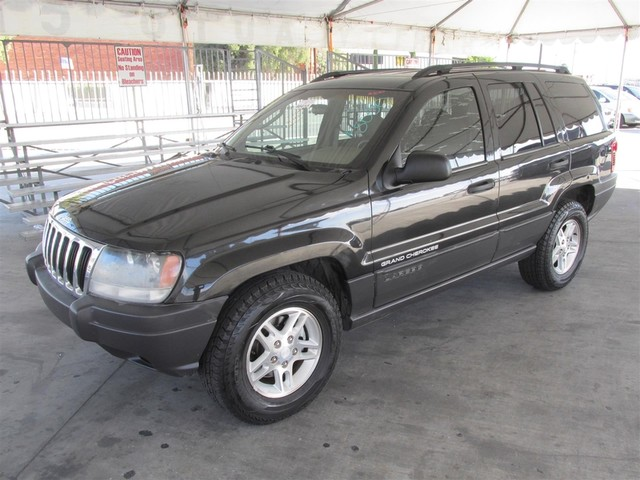 2003 Jeep Grand Cherokee Laredo This particular Vehicles true mileage is unknown TMU Please ca
