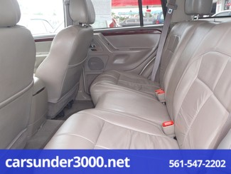 2003 Jeep Grand Cherokee Laredo Lake Worth , Florida 6
