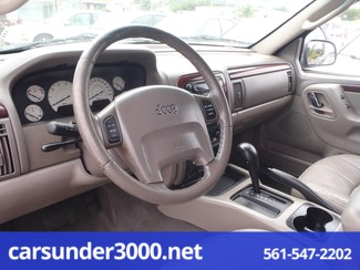 2003 Jeep Grand Cherokee Laredo Lake Worth , Florida 8