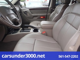 2003 Jeep Grand Cherokee Laredo Lake Worth , Florida 14