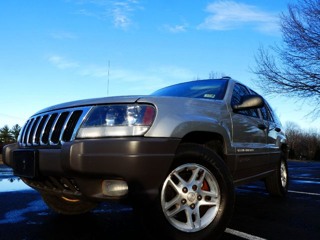 2003 Jeep Grand Cherokee Laredo Leesburg, Virginia 1