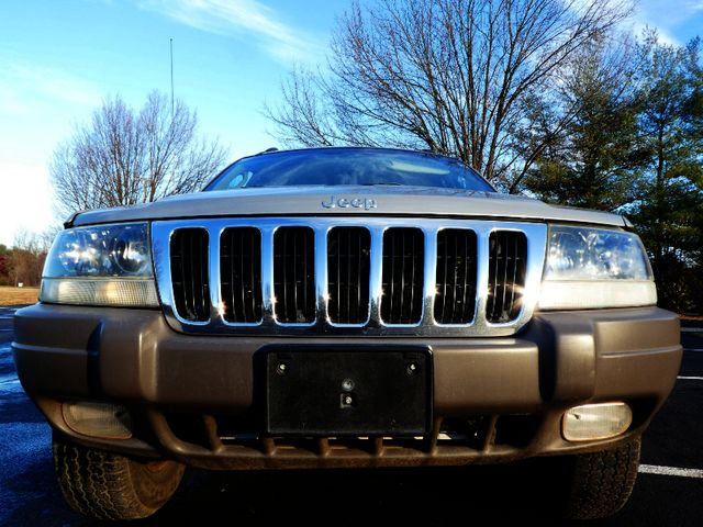 2003 Jeep Grand Cherokee Laredo Leesburg, Virginia 5