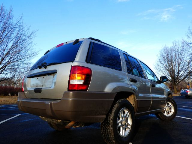 2003 Jeep Grand Cherokee Laredo Leesburg, Virginia 2