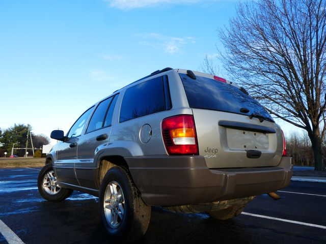 2003 Jeep Grand Cherokee Laredo Leesburg, Virginia 3