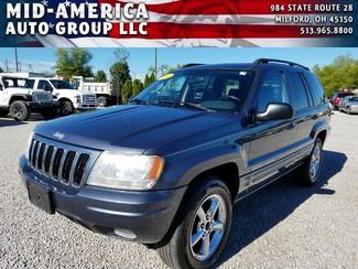 2003 Jeep Grand Cherokee Limited Milford, Ohio