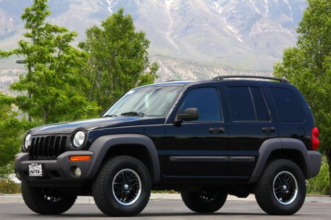 2003 Jeep Liberty Sport 4x4 in , Utah