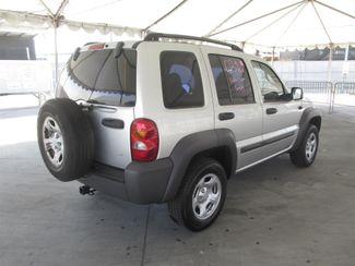 2003 Jeep Liberty Sport Gardena, California 2