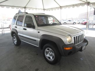 2003 Jeep Liberty Sport Gardena, California 3