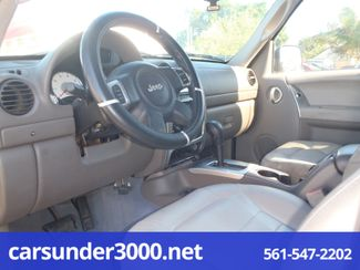 2003 Jeep Liberty Limited Lake Worth , Florida 3