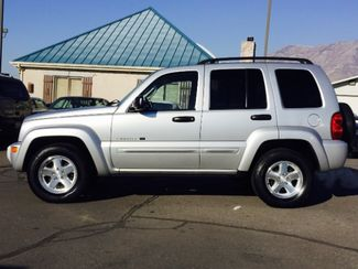 2003 Jeep Liberty Limited LINDON, UT 1