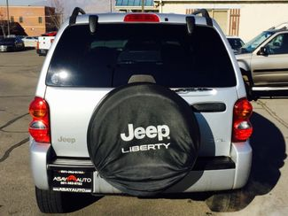 2003 Jeep Liberty Limited LINDON, UT 3