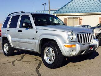 2003 Jeep Liberty Limited LINDON, UT 4