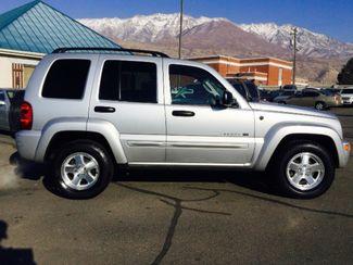 2003 Jeep Liberty Limited LINDON, UT 5