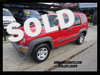 2003 Jeep Liberty Sport, Low Miles! New Tires! Clean CarFax! New Orleans, Louisiana