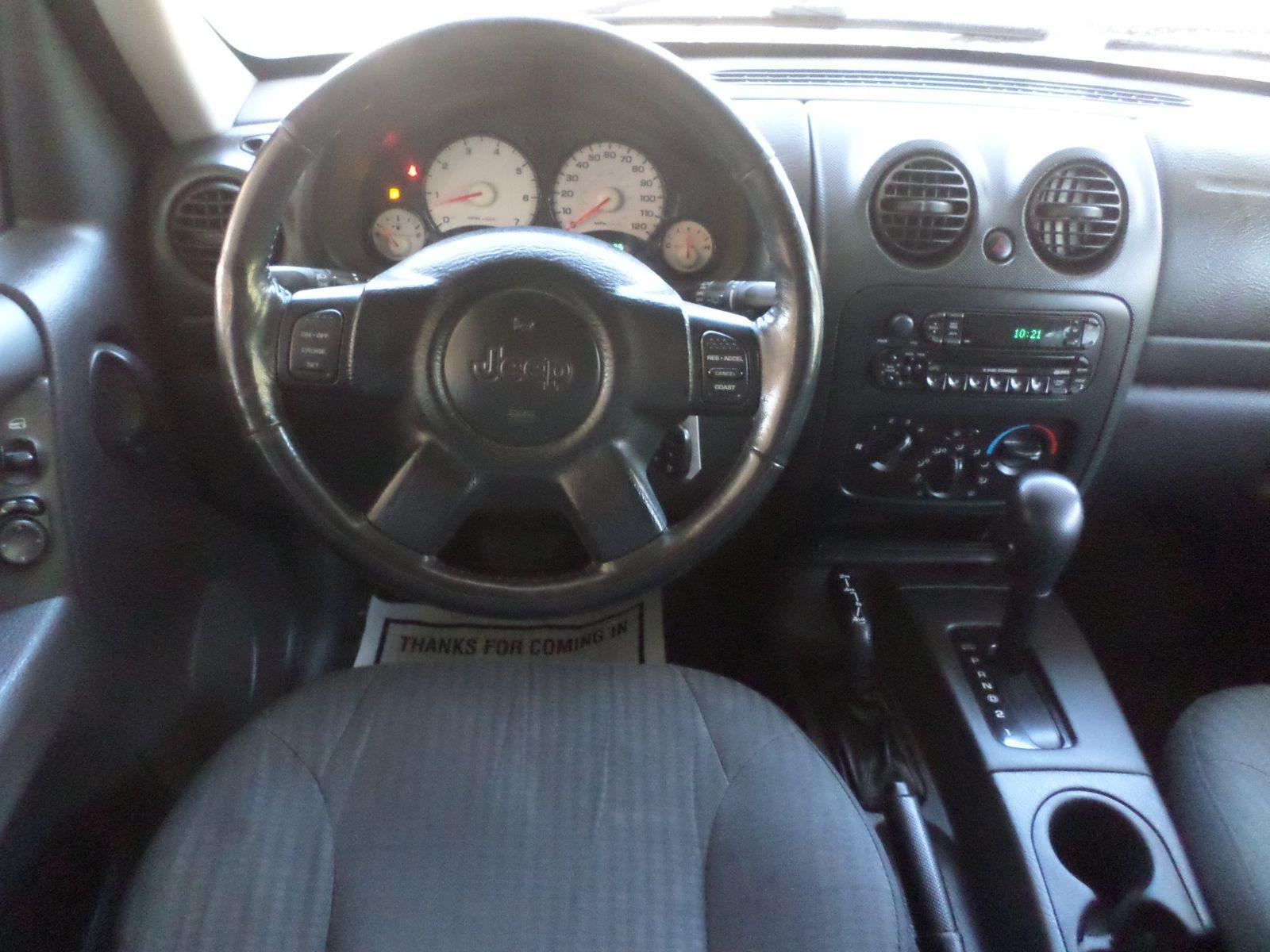 2003 jeep liberty sport city ct apple auto wholes
