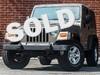 2003 Jeep Wrangler X Burbank, CA