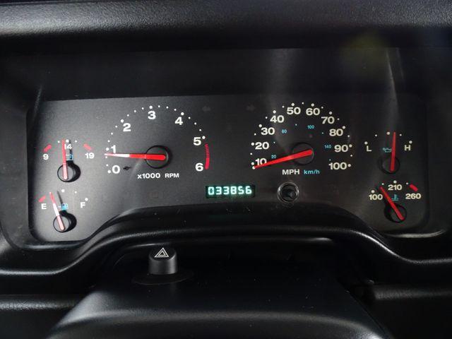 2003 Jeep Wrangler X Corpus Christi, Texas 31