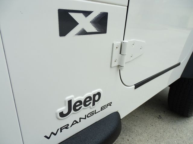 2003 Jeep Wrangler X Corpus Christi, Texas 11
