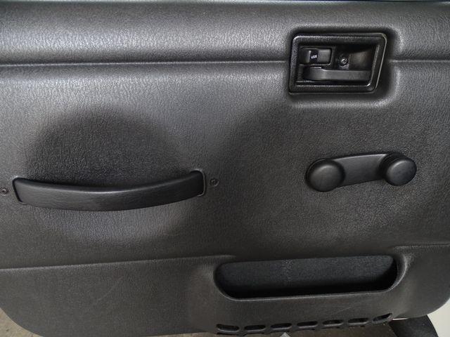 2003 Jeep Wrangler X Corpus Christi, Texas 18