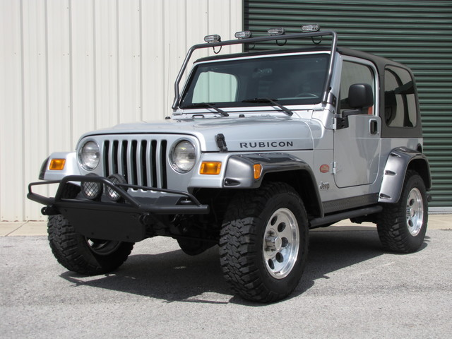 2003 jeep wrangler rubicon jacksonville fl premier automotive source llc. Black Bedroom Furniture Sets. Home Design Ideas