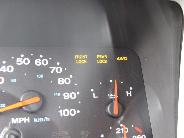 2003 Jeep Wrangler Rubicon TOMB RAIDER ED. Jacksonville , FL 29