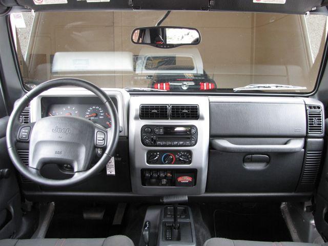 2003 Jeep Wrangler Rubicon TOMB RAIDER ED. Jacksonville , FL 25