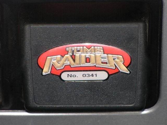 2003 Jeep Wrangler Rubicon TOMB RAIDER ED. Jacksonville , FL 28