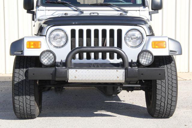 2003 Jeep Wrangler Rubicon Tomb Raider Jacksonville , FL 16